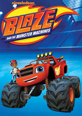 Blaze and the Monster Machines Netflix ES (España)